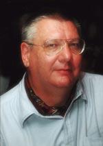 Marcus Tomlian
